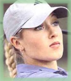 'LPGA Sex Symbol' Natalie Gulbis Picture